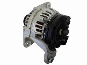 0124555028  New  Oe Bosch Alternator For John Deere  Volvo