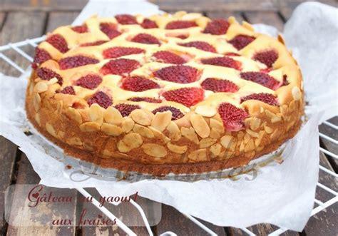 1 amour de cuisine gâteau au yaourt aux fraises amour de cuisine