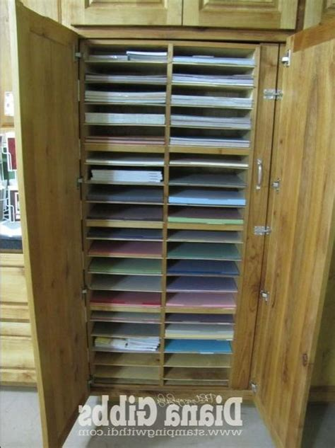 file cabinet for 12x12 paper photo paper storage cabinet