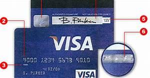 Card Number Visa : visa card identification cc secure ~ Eleganceandgraceweddings.com Haus und Dekorationen