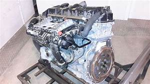 2011 Bmw X3 Engine Motor 3 0l