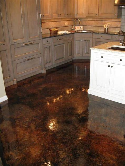concrete floor kitchen 17 best stained concrete images on pinterest backyard ideas driveway ideas and garden ideas