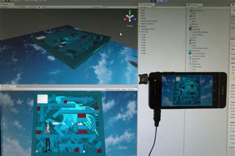 unity android unity3d で作ったゲームを android で動かす lonely mobiler