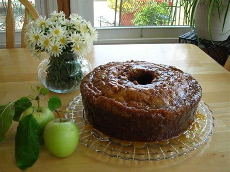 apple dapple cake southern plate