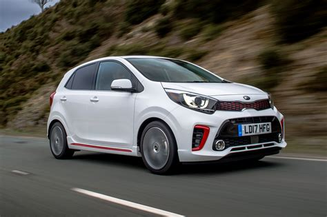 kia picanto gt   review auto express