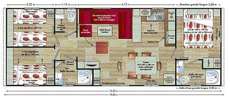 mobil home 3 chambres 2 salles de bain la consultation et le depot gratuits d 39 annonces de