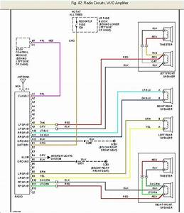 2000 Chevy S10 Radio Wiring Diagram  U2013 Dogboi Info
