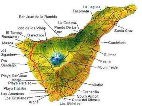 Consolato Italiano A Tenerife by Viviatenerife