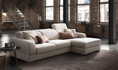 poltrone e sofà cinisello balsamo divani industrial style graffiti di leconfort