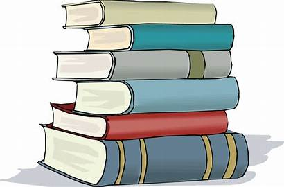 Stack Books Stacked Clip Clipart Virtual Tour