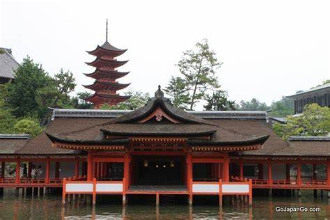 Very Popular Shrines And Temples
