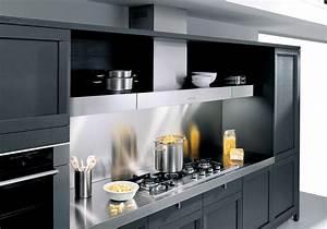 Meuble De Rangement Cuisine : meubles de cuisine nos meubles pour la cuisine pr f r s elle d coration ~ Teatrodelosmanantiales.com Idées de Décoration