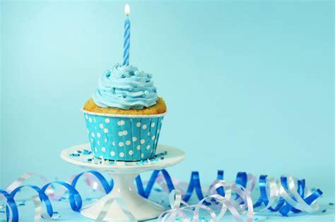 Free Happy Birthday Cupcake