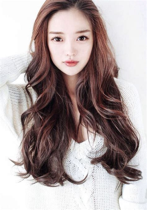 long asian hairstyles best 25 long asian hairstyles ideas on pinterest asian