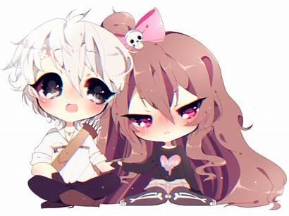 Tired Deviantart Commission Chibi Hella Anime Lol