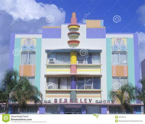 south deco deco building in south miami fl editorial photo image 23148776