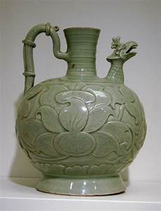 Celadon: Appreciating Pottery for its Aesthetic Value and ...