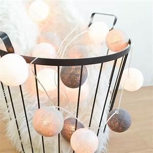 Cotton Balls Lichterkette : ed lichterkette cotton balls perfekt als raum oder wanddekoration selbst unbeleuchtet ist ~ Sanjose-hotels-ca.com Haus und Dekorationen