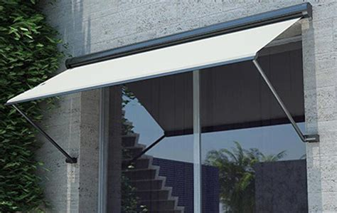 Motorised Awnings Melbourne, Electric Remote Control