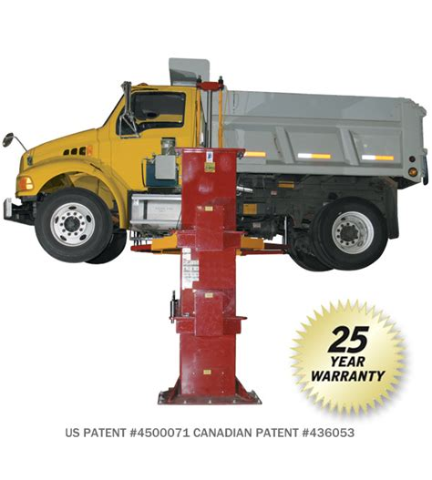 Mohawk Lifts Tp-26 & 30- Two Post Home Auto Lifts And