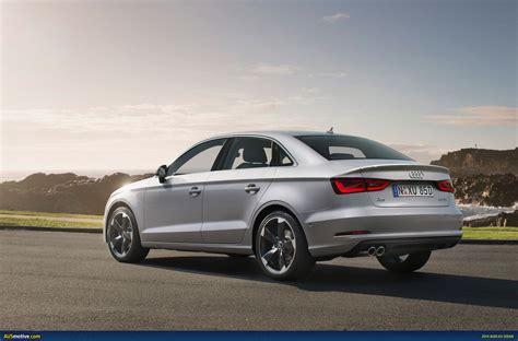 Audi A3 Photo by Audi S3 Sedan Grey 2014 Photo Illinois Liver
