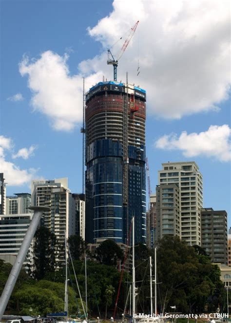 Brisbane Skytower The Skyscraper Center Math Wallpaper Golden Find Free HD for Desktop [pastnedes.tk]
