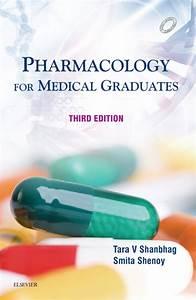 Pharmacology  Prep Manual For Undergraduates E