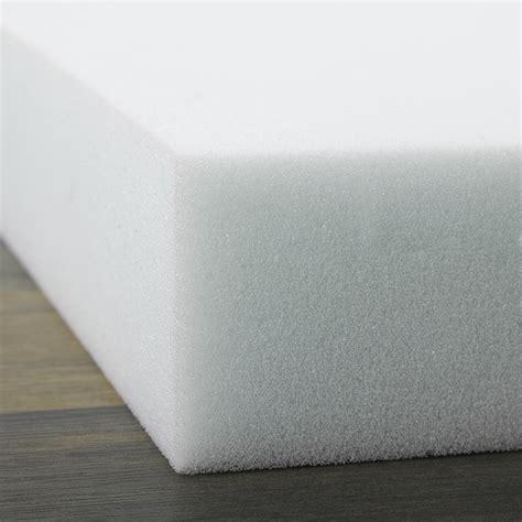 high density foam blue      fabricville