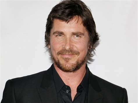 Speak The Devil Was Actor Christian Bale Really