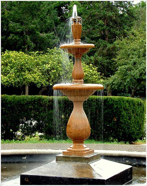 new home designs latest home gardens fountain designs ideas