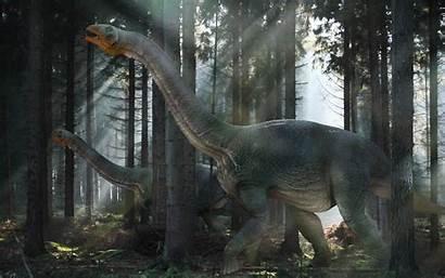 Dinosaur Desktop