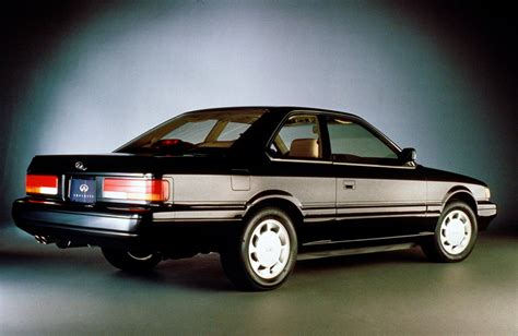 Powered by a 3 liter, 5 cylinder diesel engine. INFINITI M30 Coupe specs & photos - 1990, 1991, 1992 ...