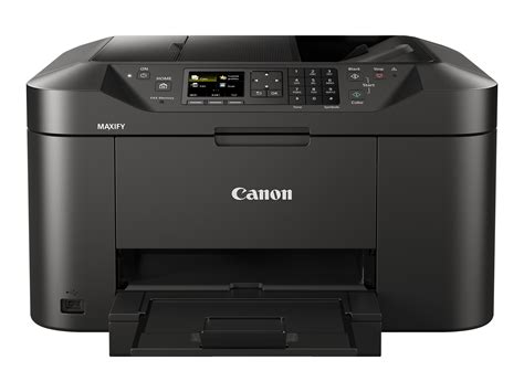 Canon Maxify Mb2150  Imprimante Multifonctions (couleur
