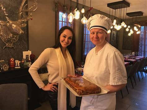 cuisine russe pirojki info la cuisine russe et le michelin 2018