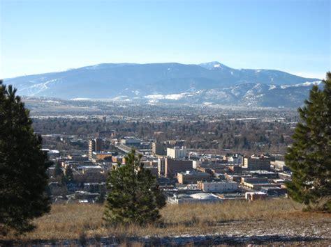 Missoula Montana | Covenant Reformed Missoula