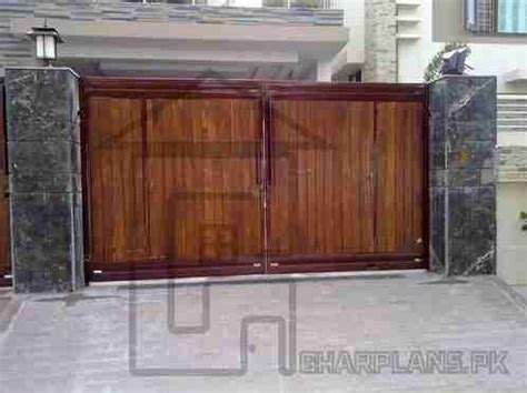 house main gate design pakistani gharplanspk house