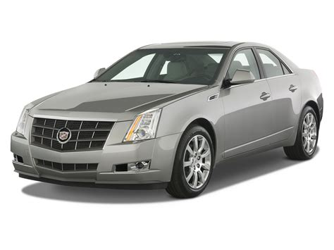 cadillac cts reviews research cts prices specs
