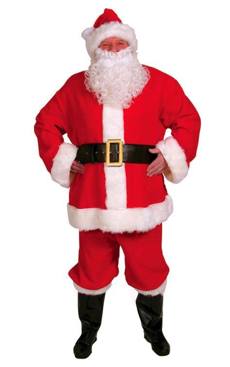 economy santa suit santa supply online