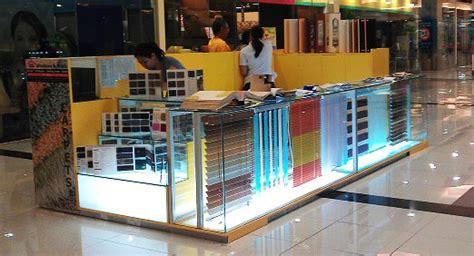 window blinds showroom  robinsons metro east pasig city