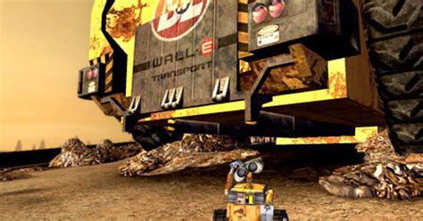 walle video game     world ny daily news