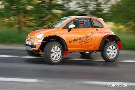 polish fiat  owner turns city car   autoguide