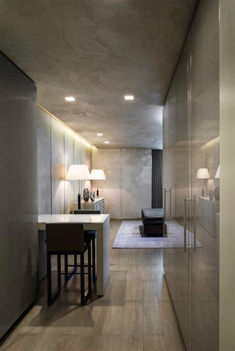 armanicasa designs luxury residences  manilas century