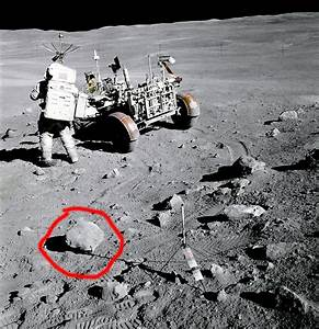 Original Moon Landing - Pics about space