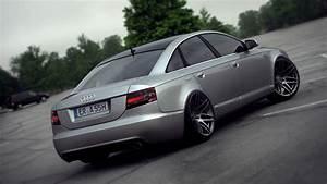 Audi A6 2010 : audi a6 by spittty on deviantart ~ Melissatoandfro.com Idées de Décoration