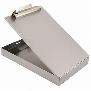 Crown Bolt Aluminum Storage Clipboard 66387 The Home Depot