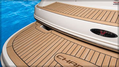 Boat Decking Material by Flexiteek The Original Synthetic Teak Decking For Boats