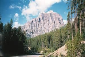 BC Kootenay National Park