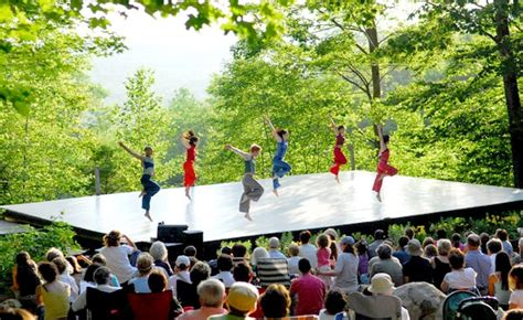 jacob s pillow festival festival series jacob s pillow 1931 present