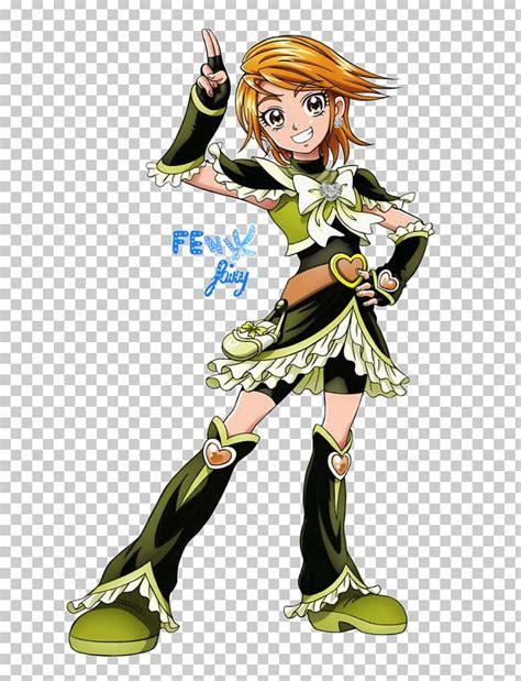 Nagisa Misumi Honoka Yukishiro Pretty Cure Max Heart