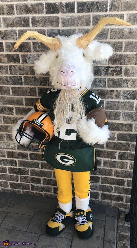 goat costume diy costumes